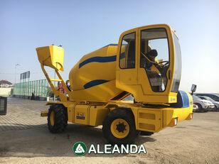 FIORI DAVINO R40 camión hormigonera