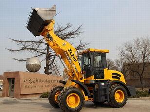 QINGDAO PROMISING Front Wheel Loader ZL20F cargadora de ruedas nueva