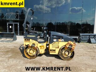 BOMAG  BW 120  compactador de asfalto