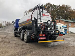 3Kare Asfalt Distribütörü distribuidor de asfalto nuevo