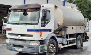 RENAULT Premium 320 distribuidor de asfalto
