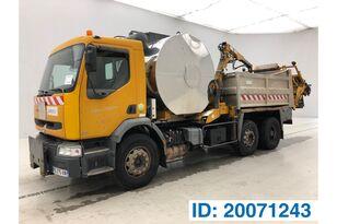 RENAULT Premium 340 distribuidor de asfalto
