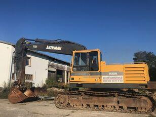 AKERMAN EC 230B excavadora de cadenas