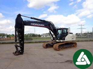 HIDROMEK  HMK 220LC-3B excavadora de cadenas