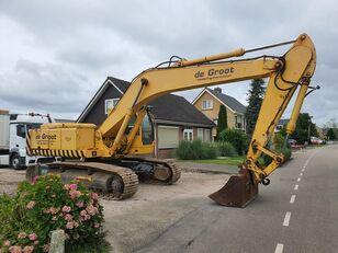 O&K RH 9.5, 2000, Super clean, Belgium excavadora de cadenas