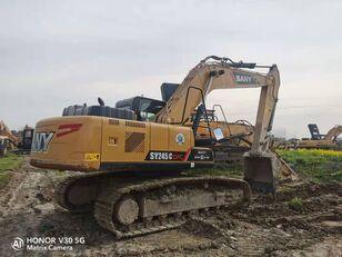 SANY SY205 excavadora de cadenas