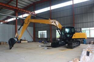 SANY SY215 excavadora de cadenas