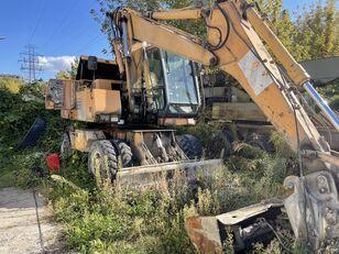 CASE 988-P excavadora de ruedas
