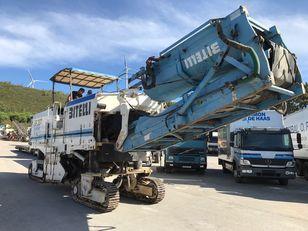 BITELLI SF 202 R - COLD PLANNER / ROAD CUTTER / ASPHALT MILLING MACHINE fresadora de asfalto