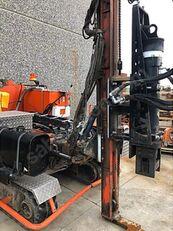 GAYK HRE 3000 máquina de perforación