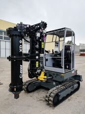 GEAX XD 9 máquina de perforación