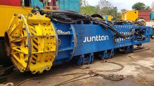 JUNTTAN HHK 16 / 20 S máquina de perforación