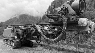 DELMAG  RH16 máquina perforadora