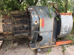 SOILMEC CSP Rotary Head máquina perforadora
