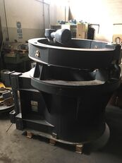 SOILMEC Hydraulic Auger Cleaner máquina perforadora