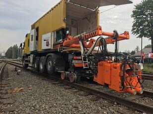 COPMA KCM 007 maquinaria de tren nueva
