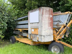 CATTANEO 61R / 16m / hydr. Schnellmontagekran minigrúa