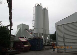 ELBA CBT 60 SL planta de hormigón