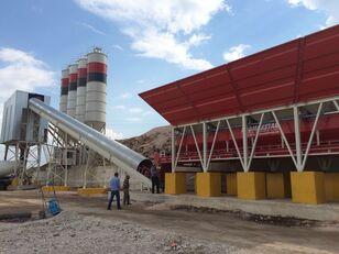 PROMAX СТАЦИОНАРНЫЙ БЕТОННЫЙ ЗАВОД S160 TWN (160 м³/ч)   planta de hormigón