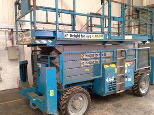 GENIE GS 5390 RT plataforma de tijera