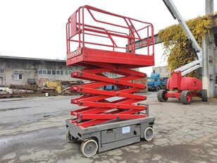HAULOTTE Compact 12 plataforma de tijera