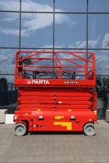 LGMG AS1413 plataforma de tijera nueva