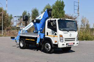 DAYUN CGC1100 plataforma sobre camión nueva