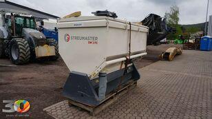 STREUMASTER SW3FC recicladora