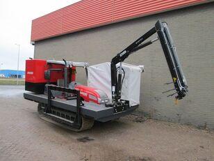 MCCORMICK WT1104C welding tractor tiendetubos nuevo