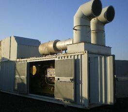 CATERPILLAR G3512 Bio-Gas otro contenedor especial
