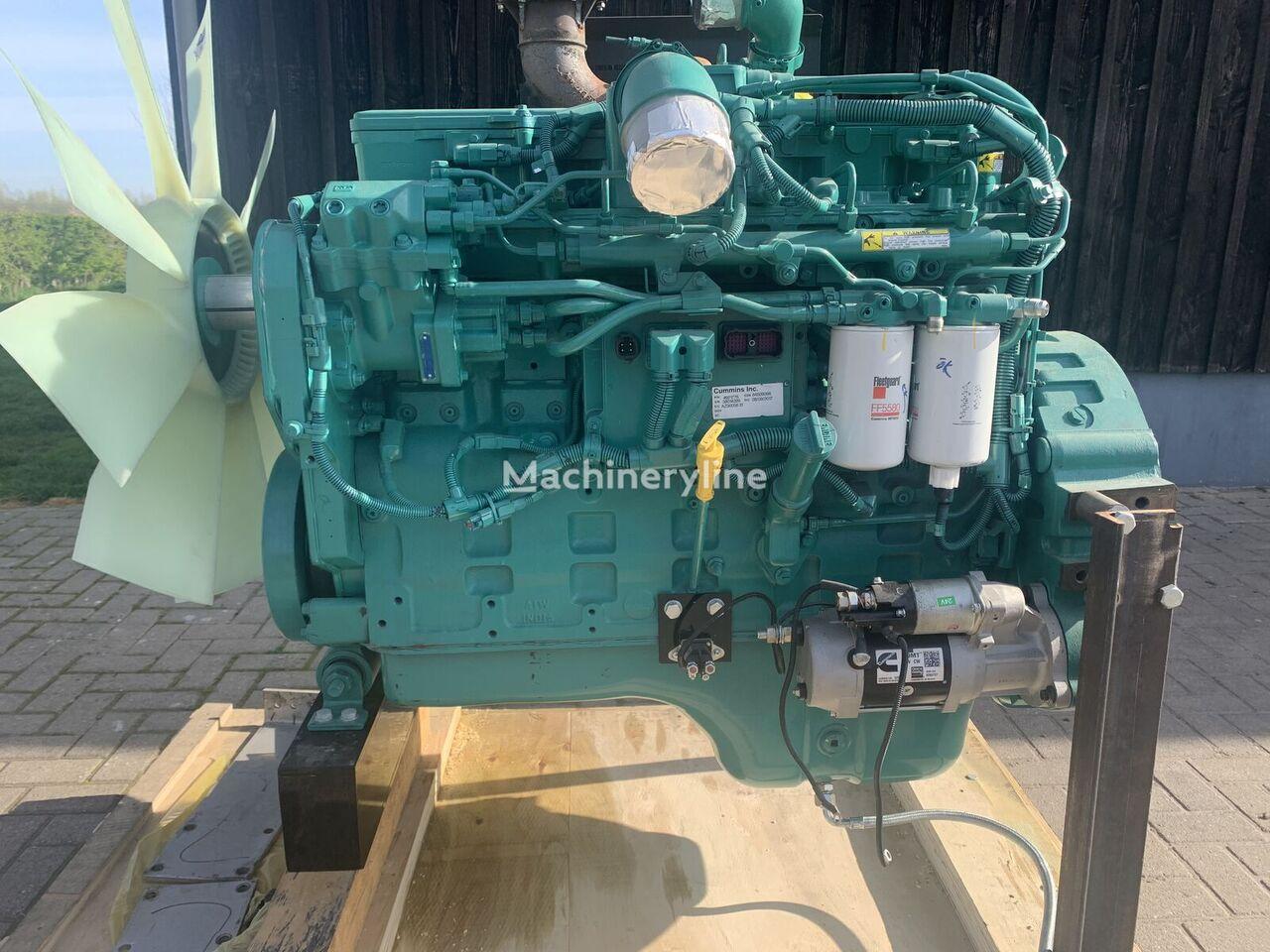 CUMMINS Qsl9 g5 motor para otro generador nuevo