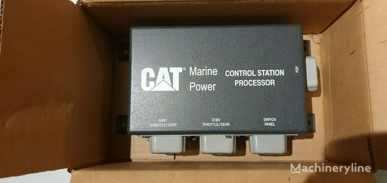 unidad de control para CATERPILLAR 3126   3126B   3196   3406E   3412E   C-12   C12   C15   C18   C30   C32   C7   C9 otro generador nueva